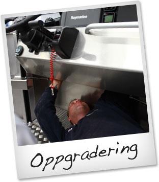 Oppgradering