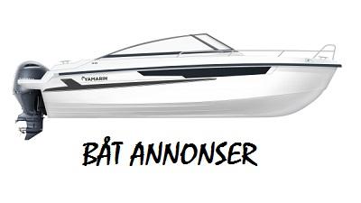 Båt annonser